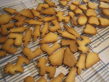 加減 クッキー 焼き クッキーが柔らかいままの原因は?焼き直しレシピも教えます!